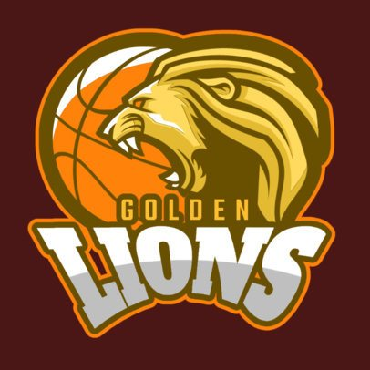 Basketball Logo Maker Choose From More Than 63 Logo Templates Placeit